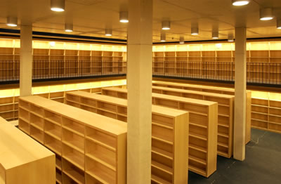 Dating Site Without People = Bookstore Without Books